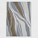 Strata Marble Outdoor Rug