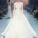 Best Australian Wedding Gowns at VAMFF 2018