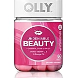 Olly Undeniable Beauty Gummies