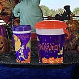 The Oogie Boogie Popcorn Buckets Will Return