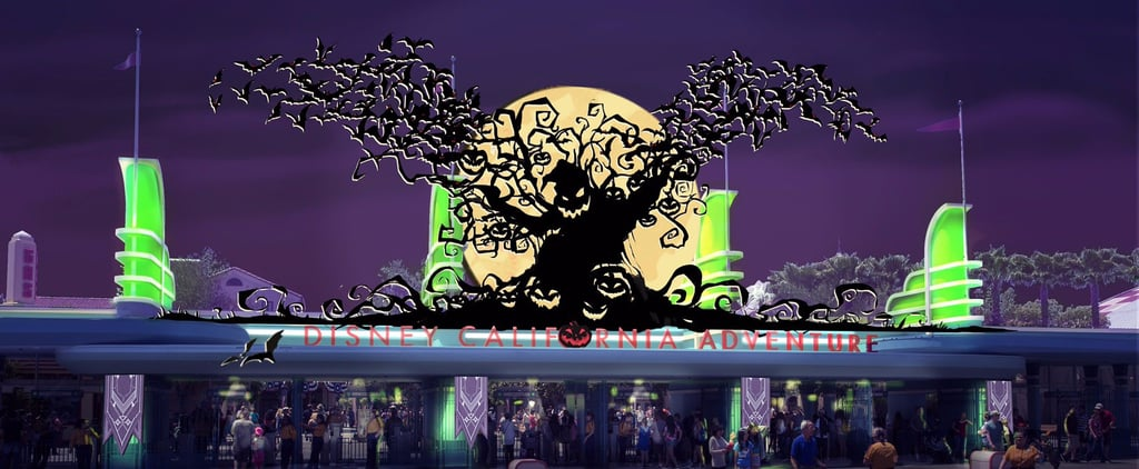 Halloween Is Taking Over Disney California Adventure Soon — Here's a Peek!