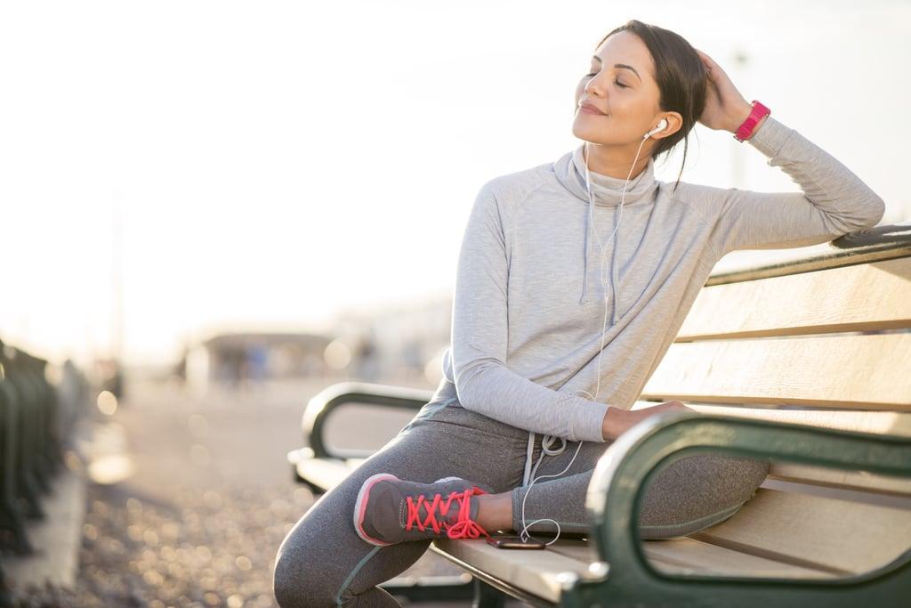 Do a Workout You Enjoy