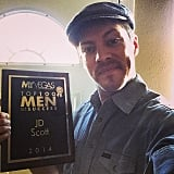 He Was Named One of MyVegas Magazine's Top 100 Men of Success in 2014