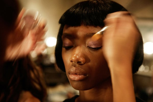 Backstage Beauty: Mara Hoffman