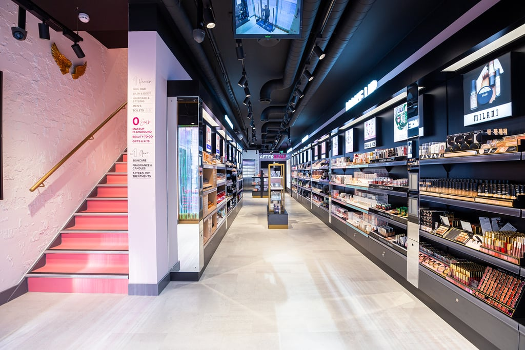 The ground floor is also where you can sample After Beauty's range of perfumes, which include  Kierin NYC, Solinotes, Bon Parfumuer, and Anna Sui, to name a few.