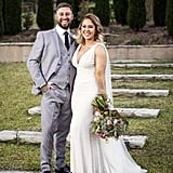 Cathy and Josh's MAFS Wedding Pictures 2020