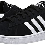 Rep your favorite three-striped brand in these sporty Adidas Campus 2 Shoes ($70).
