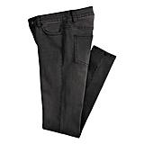 بنطال جينز ضيّق ذو خصر عالي