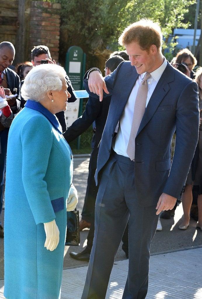 Prince Harry, 33
