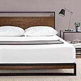 Zinus Suzanne Platform Bed