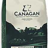 Canagan Midwestern Plains Chicken Recipe Dog Food (prices vary)