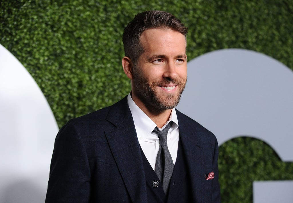 Funny Ryan Reynolds Tweets | POPSUGAR Celebrity