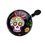 Electra Sugar Skulls Bike Bells