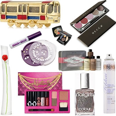 December Beauty Must Haves 2009-12-01 05:00:00