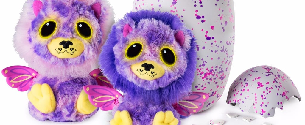 Here's the Hatchimals Surprise You Can Only Get at Target!