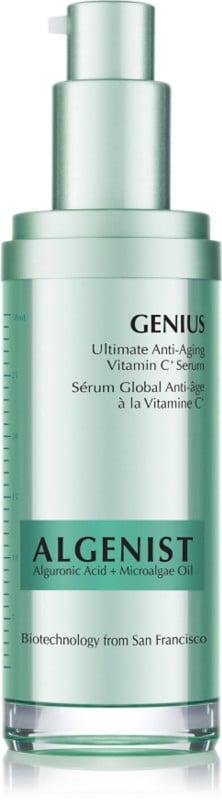 Jan. 14: Algenist Genius Ultimate Anti-Aging Vitamin C+ Serum