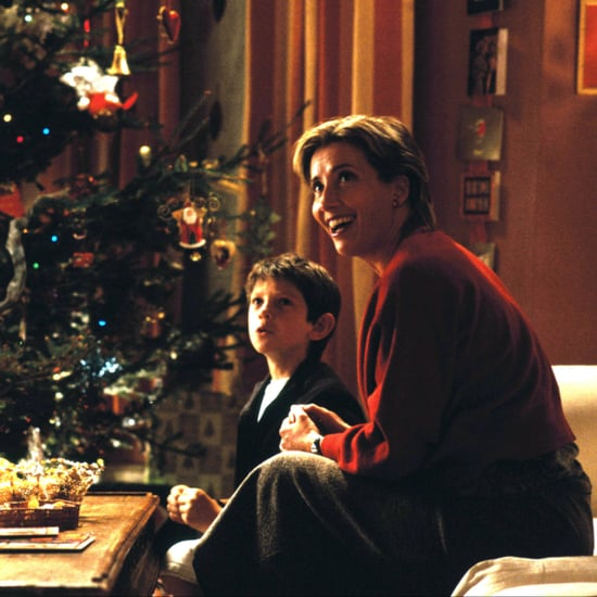 Emma Thompson Love Actually Scene Was About Kenneth Branagh