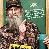 Si-cology 1: Tales and Wisdom From Duck Dynasty's Favorite Uncle ($23)