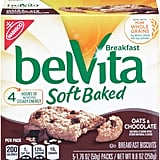 belVita Breakfast Biscuits Soft Baked Oats & Chocolate