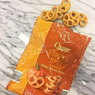 Pumpkin Spice Foods at Aldi