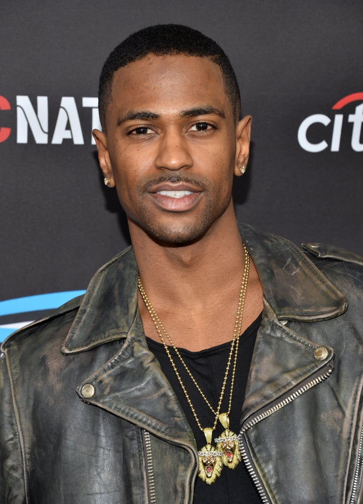 Big Sean Slike Hot Rappers Popsugar Celebrity-2644