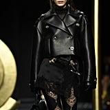 Bella Hadid Walking the Versace Runway at Milan Fashion Week Autumn/Winter 2019/2020