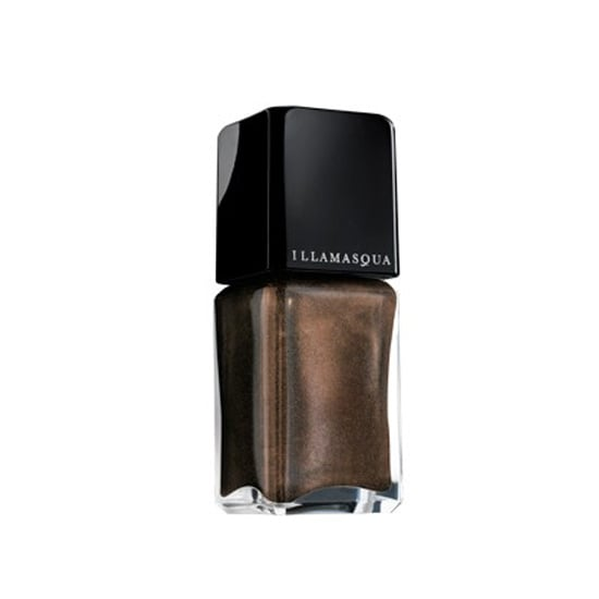 Illamasqua Facet Nail Varnish Review