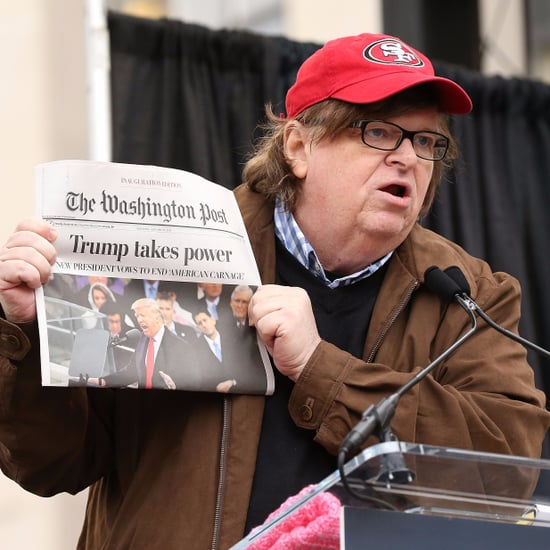 Weinstein Company Acquires Michael Moore's Trump Documentary