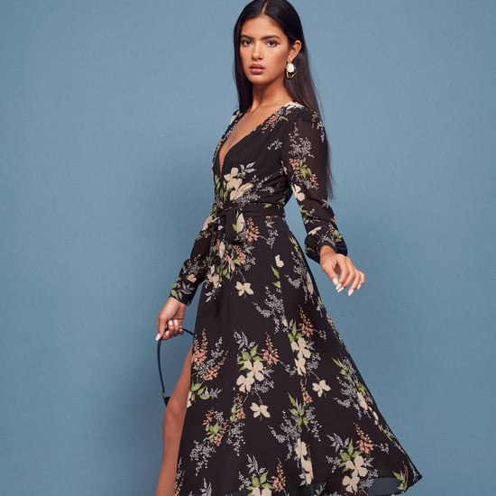 Best Floral Dresses 2019