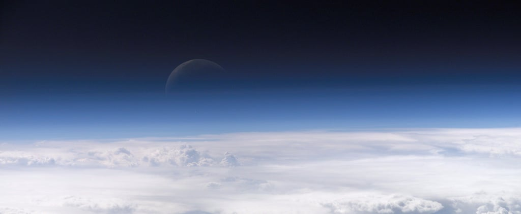What Does the Moon Look Like From Space?