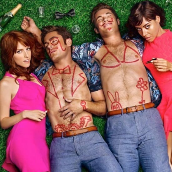 Zac Efron Mike and Dave Need Wedding Dates Interview  Video