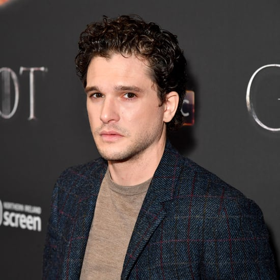 Who Will Kit Harington Play in Marvel Cinematic Universe?