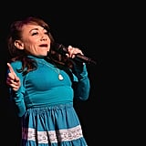 Tía Rosita will be voiced by Mexican comedian Selene Luna.