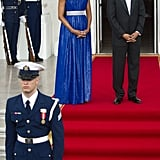 Photos From The State Dinner