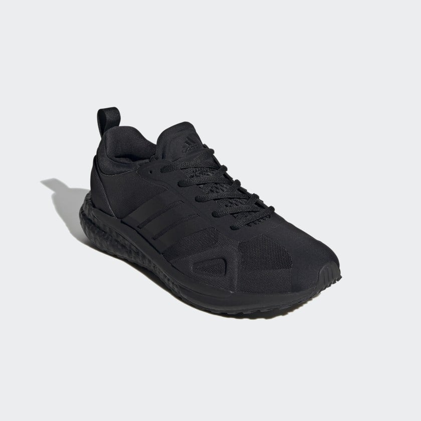 Adidas SolarGlide Karlie Kloss Shoes - Black