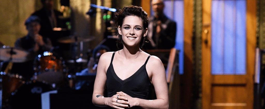 Kristen Stewart Blasts Trump After He Dissed Her For Cheating on Robert Pattinson