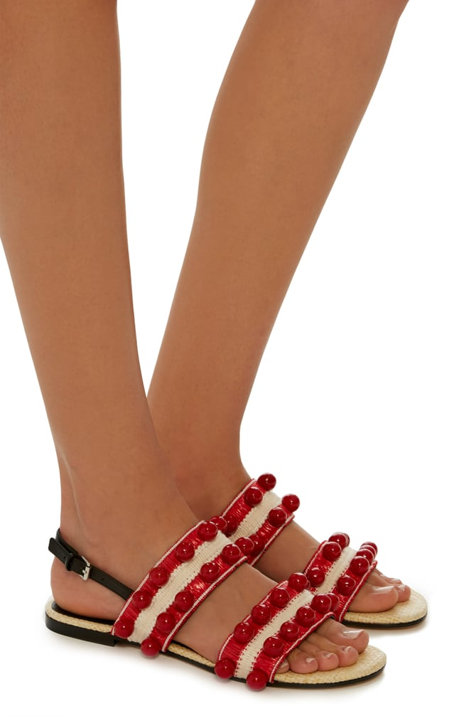 Pick A Best For Sale Renata sandals - Red Mara and Mine Clearance Prices Free Shipping Really Outlet Classic Discount Hot Sale Mvi0aQk
