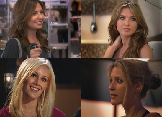 The Hills Style Quiz, Series 6, Episode 3 Fashion and Beauty