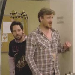 Jason Segel and Paul Rudd Funny or Die I Love You, Man Video