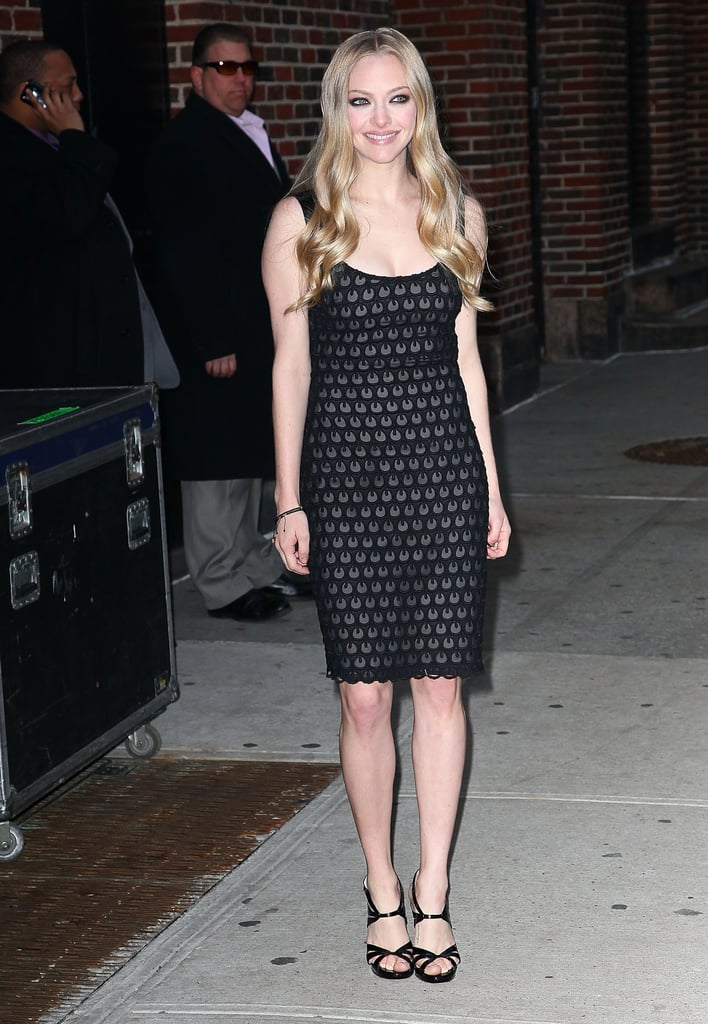 Fab's Top 10 Celebrity Looks of the Week — Kate, Ginnifer, Sienna, and More!
