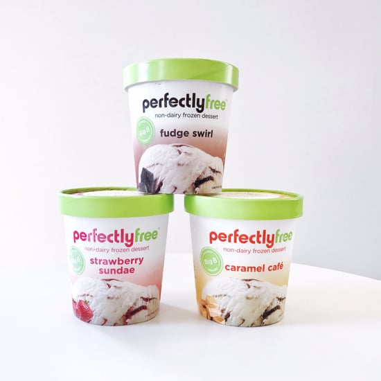 Perfectly Free Vegan Gluten-Free Ice Cream