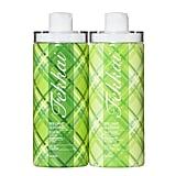 Fekkai Brilliant Glossing Plaid Shampoo ($30) and Conditioner ($30)
