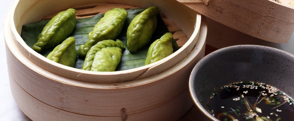 Make Chicken Dumplings From Scratch to Satisfy Your Dim Sum Craving