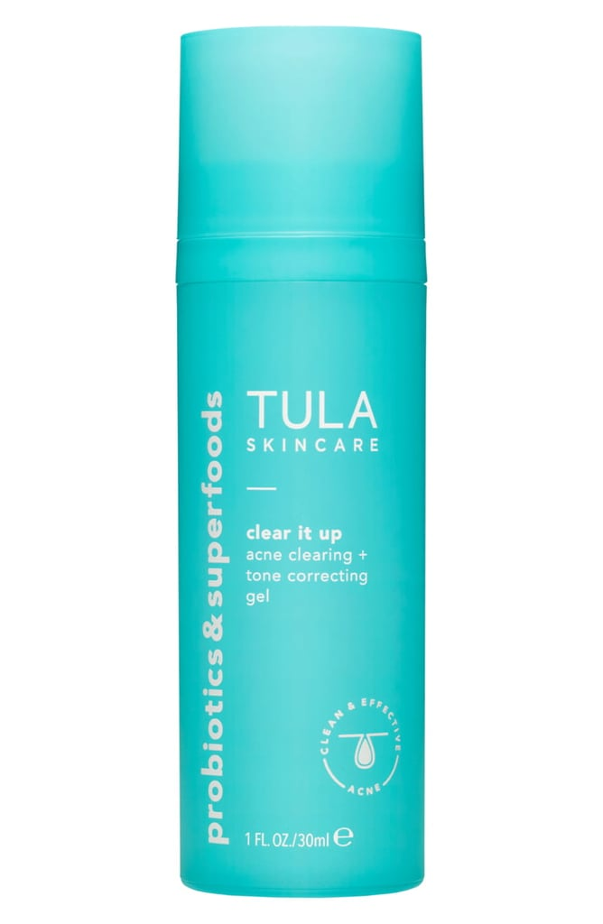 Tula Acne Clear It Up Acne Clearing and Correcting Gel
