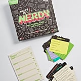 That's So Nerdy Trivia Game