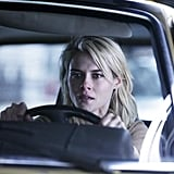 Rachael Taylor on 666 Park Avenue. Photo copyright 2012 ABC, Inc.