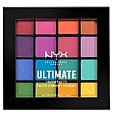 NYX Professional Makeup Ultimate Shadow Palette — Brights