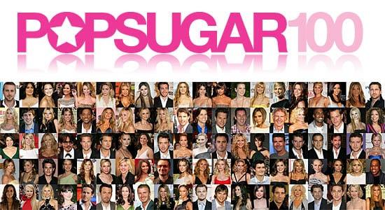 2008 PopSugar 100
