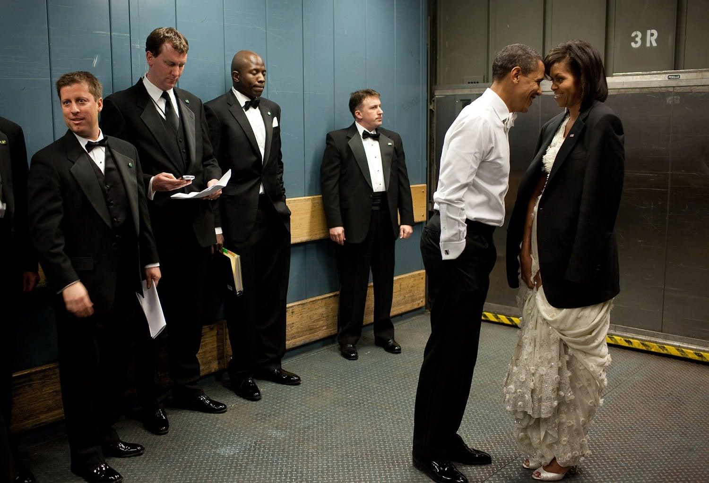 michell obama harvard essay
