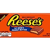 Reese's Giant Chocolate Peanut Butter Bar